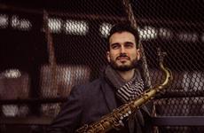 В Bootlegger Muzcafe выступит джазовый саксофонист Чад Лефковиц-Браун и его квинтет