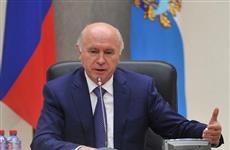 """Губернатор: """"Нам всем необходимо оздоравливать обстановку в Самарской области"""""""