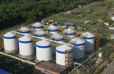 Дмитрий Азаров в Москве обсудил реализацию крупного инвестпроекта в сфере АПК