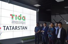 Бизнес Южной Кореи заинтересован в размещении производств в Татарстане