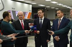 Дмитрий Азаров принял участие в конференции поставщиков АвтоВАЗа