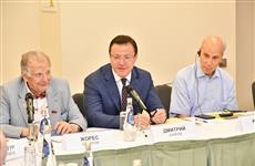 В Самарской области появится агентство наук и технологий