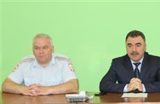 В Тольятти назначили нового начальника отдела полиции №22