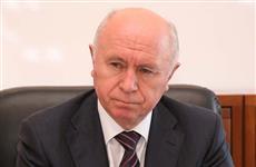 Николай Меркушкин выразил соболезнования семье Петра Прусова