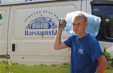Тестируем самарские службы доставки питьевой воды