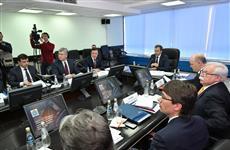 Аркадий Дворкович провел заседание по подготовке празднования 50-летия выпуска первого автомобиля ВАЗ