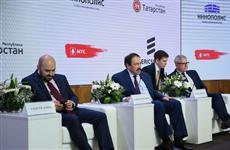 """CEO Ericsson Берье Экхольм: """"Исследовательский центр в Иннополисе станет частью глобальной сети RnD-центров Ericsson"""""""