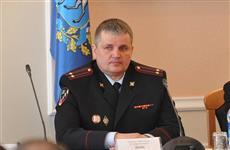 Экс-глава областного УФМС перешел в мэрию Самары