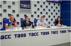 """Международный марафон """"Европа-Азия"""" стартует вСвердловской области"""