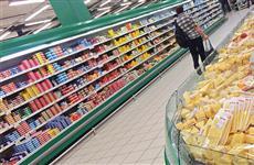 """Самарская продуктовая сеть """"Главпродукт"""" прекратила существование"""