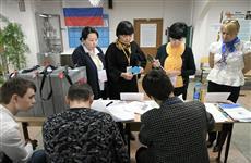 """Дмитрий Азаров: """"На выборах в регионе работало рекордное число иностранных наблюдателей"""""""