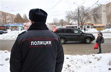 С начала года в Самаре уже наложили штрафов за нарушение ПДД на 15 млн рублей