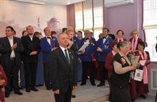 Игорь Станкевич поздравил ветеранов с 75-летием победы в Сталинградской битве