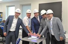 Глава региона принял участие в запуске уникального производства на КуйбышевАзоте