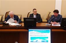 """Компания """"Иркут-Техникс"""" стала резидентом ульяновской портовой особой экономической зоны"""