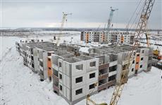 Топ-5 застройщиков: кто и сколько построил в Самарской области