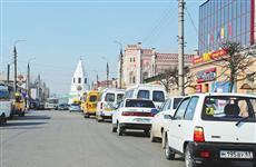 На развитие транспортной инфраструктуры Сызрани выделят более 1 млрд рублей