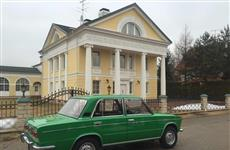 Житель Тольятти пытается продать в Интернете раритетный ВАЗ-2103 за 3,5 млн рублей