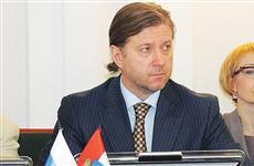 Суд удовлетворил ходатайство экс-депутата Владимира Сюсина об УДО