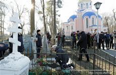 Сергей Морозов принял участие в акции памяти в честь 100-летия окончания Первой мировой войны