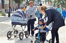 В Пензенской области предлагают платить маткапитал на первого ребенка