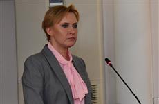 Елена Лапушкина стала новым главой Самары