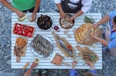 В дни проведения ЧМ-2018 на самарской набережной пройдет рыбный гастрономический фестиваль