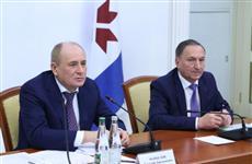 """Предприятия Республики Мордовия продолжат сотрудничество с """"Газпромом"""""""