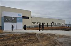 Завод КНАУФ в Чапаевске запустит производство в четвертом квартале 2017 года