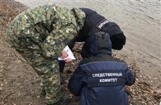 В убийстве ребенка, найденного в озере под Самарой, подозревают его мать