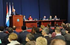 """Губернатор: """"В общественных советах должны работать ответственные, принципиальные и профессиональные люди"""""""