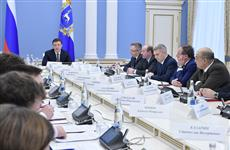Дмитрий Азаров раскритиковал реализацию региональной антинаркотической программы