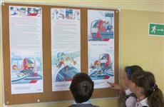 Железнодорожники спросили самарцев, как научить ребенка правилам безопасного поведения на железной дороге