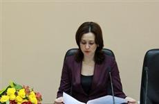 Наиля Сафаева получила рекомендацию ВККС на должность председателя 11-го арбитражного апелляционного суда