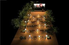 Какими будут сквер и памятник Эльдару Рязанову в Самаре