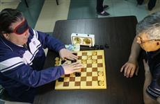 В Самаре прошла областная спартакиада среди инвалидов по спорту слепых