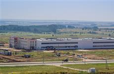 """В ОЭЗ """"Алабуга"""" откроется первый в России завод полностью автоматизированной сборки аккумуляторных батарей"""