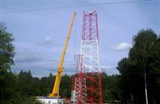 Порядок получения разрешения на строительство сооружений связи ниже 50 м хотят упростить