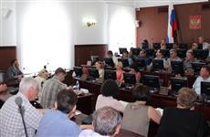 В тольяттинской думе обсудили актуальные вопросы реформы органов местного самоуправления