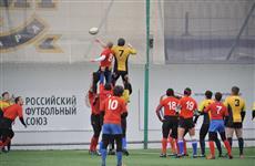 """На самарском стадионе """"Волга"""" могут возвести высотку"""