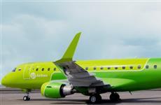 S7 Airlines открывает дополнительный рейс по направлению Москва — Саранск