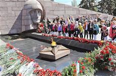 """9 мая, в День Победы, в Самаре пройдет парад и выступит """"Хор Турецкого"""""""