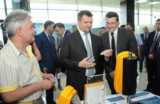 Вице-премьер РФ Максим Акимов высоко оценил разработки нижегородских компаний в сфере цифровой экономики
