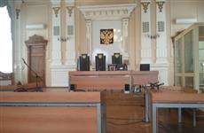 В Самарском областном суде не нашлось места для стола прокурора