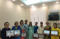 Елена Лапушкина поздравила семьи с рождением детей в первые дни нового года