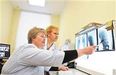 За год заболеваемость туберкулезом выросла в трех городах и 13 районах Самарской области