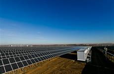 В Оренбургской области запустили комплекс солнечной энергетики