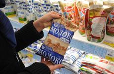 Почему производители молока предпочитают растительные жиры натуральным