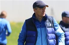 """Владимир Кухлевский возглавит """"Крылья Советов-2"""""""