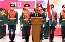 Самарцы приняли участие в праздновании Дня Героя на уровне ПФО